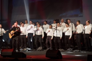 Balvas par aktivitātēm, darbu un sasniegumiem latgaliskajā kultūrā «Latgales vēstniecībā GORS» Rēzeknē pasniedz jau divpadsmito reizi 30
