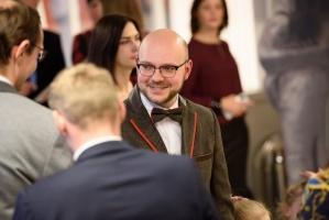 Balvas par aktivitātēm, darbu un sasniegumiem latgaliskajā kultūrā «Latgales vēstniecībā GORS» Rēzeknē pasniedz jau divpadsmito reizi 37
