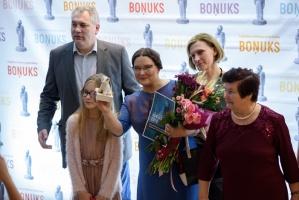 Balvas par aktivitātēm, darbu un sasniegumiem latgaliskajā kultūrā «Latgales vēstniecībā GORS» Rēzeknē pasniedz jau divpadsmito reizi 39