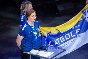 Balvas par aktivitātēm, darbu un sasniegumiem latgaliskajā kultūrā «Latgales vēstniecībā GORS» Rēzeknē pasniedz jau divpadsmito reizi 71