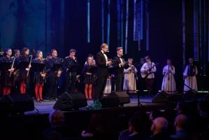 Balvas par aktivitātēm, darbu un sasniegumiem latgaliskajā kultūrā «Latgales vēstniecībā GORS» Rēzeknē pasniedz jau divpadsmito reizi 87