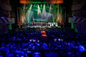 Balvas par aktivitātēm, darbu un sasniegumiem latgaliskajā kultūrā «Latgales vēstniecībā GORS» Rēzeknē pasniedz jau divpadsmito reizi 91