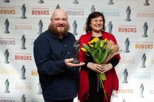Balvas par aktivitātēm, darbu un sasniegumiem latgaliskajā kultūrā «Latgales vēstniecībā GORS» Rēzeknē pasniedz jau divpadsmito reizi 94