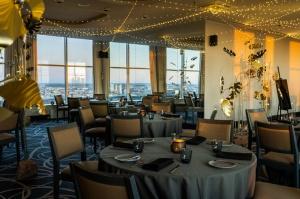 «Radisson Blu Latvija Conference & Spa Hotel»  atklāts unikāls pop-up restorāns. Foto: Kaspars Filips Dobrovolskis 1