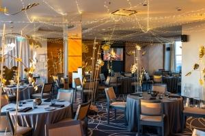 «Radisson Blu Latvija Conference & Spa Hotel»  atklāts unikāls pop-up restorāns. Foto: Kaspars Filips Dobrovolskis 2