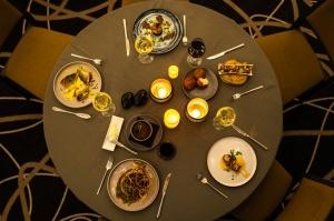 «Radisson Blu Latvija Conference & Spa Hotel»  atklāts unikāls pop-up restorāns. Foto: Kaspars Filips Dobrovolskis 3