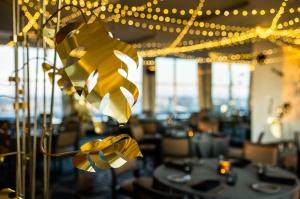 «Radisson Blu Latvija Conference & Spa Hotel»  atklāts unikāls pop-up restorāns. Foto: Kaspars Filips Dobrovolskis 5