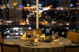 «Radisson Blu Latvija Conference & Spa Hotel»  atklāts unikāls pop-up restorāns. Foto: Kaspars Filips Dobrovolskis 7