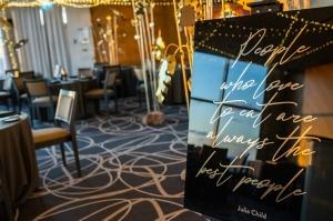 «Radisson Blu Latvija Conference & Spa Hotel»  atklāts unikāls pop-up restorāns. Foto: Kaspars Filips Dobrovolskis 8