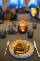 «Radisson Blu Latvija Conference & Spa Hotel»  atklāts unikāls pop-up restorāns. Foto: Kaspars Filips Dobrovolskis 10