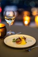 «Radisson Blu Latvija Conference & Spa Hotel»  atklāts unikāls pop-up restorāns. Foto: Kaspars Filips Dobrovolskis 12