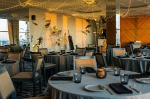 «Radisson Blu Latvija Conference & Spa Hotel»  atklāts unikāls pop-up restorāns. Foto: Kaspars Filips Dobrovolskis 14