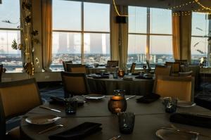 «Radisson Blu Latvija Conference & Spa Hotel»  atklāts unikāls pop-up restorāns. Foto: Kaspars Filips Dobrovolskis 16