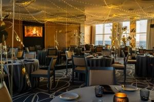 «Radisson Blu Latvija Conference & Spa Hotel»  atklāts unikāls pop-up restorāns. Foto: Kaspars Filips Dobrovolskis 17