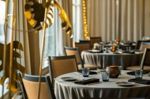 «Radisson Blu Latvija Conference & Spa Hotel»  atklāts unikāls pop-up restorāns. Foto: Kaspars Filips Dobrovolskis 18