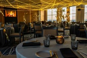«Radisson Blu Latvija Conference & Spa Hotel»  atklāts unikāls pop-up restorāns. Foto: Kaspars Filips Dobrovolskis 21