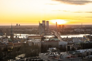 «Radisson Blu Latvija Conference & Spa Hotel»  atklāts unikāls pop-up restorāns. Foto: Kaspars Filips Dobrovolskis 22