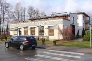 Travelnews.lv piesardzīgi apmeklē ģimeņu restorānu «Hercogs Mārupe»