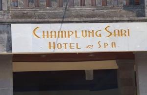 Travelnews.lv apmeklē un pusdieno Bali viesnīcā «Champlung Sari Hotel». «Turkish Airlines» un «365 Brīvdienas» 2