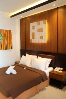Travelnews.lv apmeklē un pusdieno Bali viesnīcā «Champlung Sari Hotel». «Turkish Airlines» un «365 Brīvdienas» 12