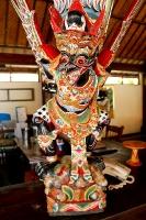 Travelnews.lv apmeklē un pusdieno Bali viesnīcā «Champlung Sari Hotel». «Turkish Airlines» un «365 Brīvdienas» 19