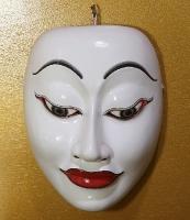 Bali viesnīcas «Ayung Resort Ubud» mākslas darbi, maskas un skulptūras. «Turkish Airlines» un «365 Brīvdienas»