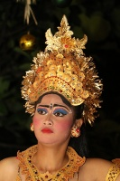 Travelnews.lv izbauda Bali džungļu viesnīcas «Ayung Resort Ubud» vakariņas.  «Turkish Airlines» un «365 Brīvdienas»