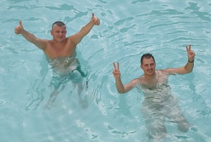 Travelnews.lv iepazīst Bali džungļu viesnīcu «Ayung Resort Ubud» un tās teritoriju.  «Turkish Airlines» un «365 Brīvdienas»