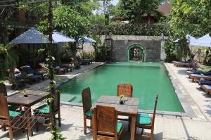 Travelnews.lv iepazīst vienkāršas, bet mājīgas un viesmīlīgas Bali salas viesnīcas. «Turkish Airlines» un «365 Brīvdienas» 4