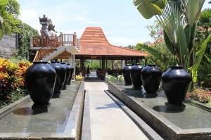 Travelnews.lv iepazīst vienkāršas, bet mājīgas un viesmīlīgas Bali salas viesnīcas. «Turkish Airlines» un «365 Brīvdienas» 12