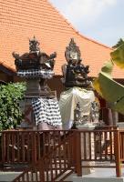 Travelnews.lv iepazīst vienkāršas, bet mājīgas un viesmīlīgas Bali salas viesnīcas. «Turkish Airlines» un «365 Brīvdienas» 14