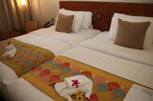 Travelnews.lv iepazīst vienkāršas, bet mājīgas un viesmīlīgas Bali salas viesnīcas. «Turkish Airlines» un «365 Brīvdienas» 17