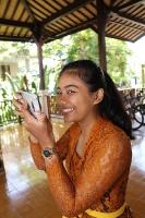 Travelnews.lv iepazīst vienkāršas, bet mājīgas un viesmīlīgas Bali salas viesnīcas. «Turkish Airlines» un «365 Brīvdienas» 24