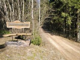 Dobeles pusē, ievērojot valstī noteiktos drošības nosacījumus, var baudīt pavasarīgas pastaigas 7