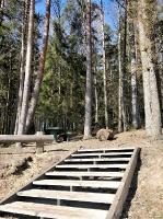 Dobeles pusē, ievērojot valstī noteiktos drošības nosacījumus, var baudīt pavasarīgas pastaigas 16