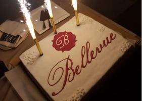 Viesnīca Bellevue Park Hotel Riga atzīmē 20 gadu jubileju un atskatās uz kopā piedzīvoto 2