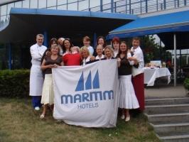 Viesnīca Bellevue Park Hotel Riga atzīmē 20 gadu jubileju un atskatās uz kopā piedzīvoto 4
