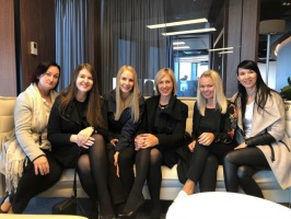 Viesnīca Bellevue Park Hotel Riga atzīmē 20 gadu jubileju un atskatās uz kopā piedzīvoto 9