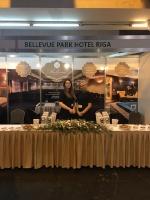Viesnīca Bellevue Park Hotel Riga atzīmē 20 gadu jubileju un atskatās uz kopā piedzīvoto 26