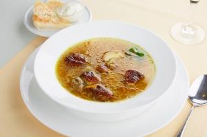 Viesnīcas Park Hotel Latgola  restorānā «Plaza» var baudīt pavasarīgu ēdienkarti 8
