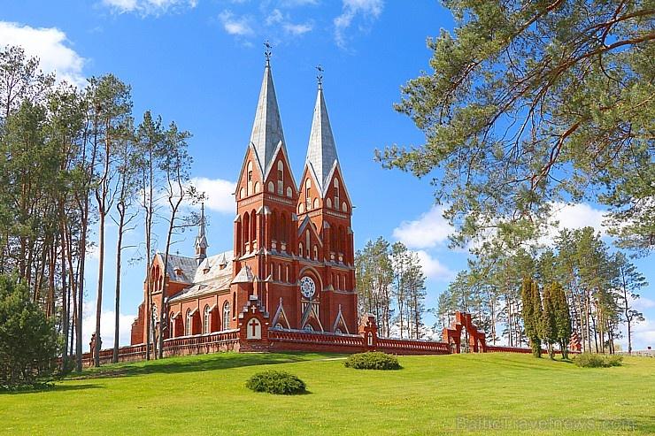 Travelnews.lv apmeklē Latvijas ziemeļaustrumu krāšņo mazpilsētu Viļaku