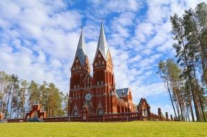 Travelnews.lv apmeklē Latvijas ziemeļaustrumu krāšņo mazpilsētu Viļaku 2