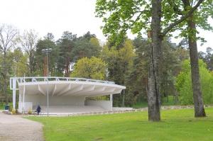 Travelnews.lv apmeklē Latvijas ziemeļaustrumu krāšņo mazpilsētu Viļaku 12