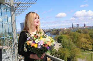 Pārdaugavas viesnīca «Bellevue Park Hotel Riga» pa kluso atzīmē 20 gadu jubileju 1