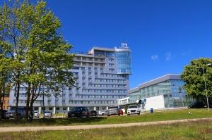 Pārdaugavas viesnīca «Bellevue Park Hotel Riga» pa kluso atzīmē 20 gadu jubileju 5