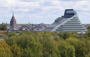 Pārdaugavas viesnīca «Bellevue Park Hotel Riga» pa kluso atzīmē 20 gadu jubileju 17
