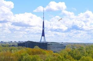 Pārdaugavas viesnīca «Bellevue Park Hotel Riga» pa kluso atzīmē 20 gadu jubileju 18