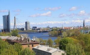 Pārdaugavas viesnīca «Bellevue Park Hotel Riga» pa kluso atzīmē 20 gadu jubileju 19