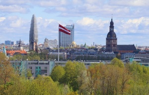 Pārdaugavas viesnīca «Bellevue Park Hotel Riga» pa kluso atzīmē 20 gadu jubileju 20