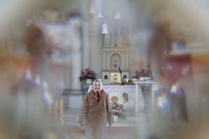 Travelnews.lv Viļakas novada Šķilbēnu Sāpju Dievmātes Romas katoļu jauno un veco baznīcu 6